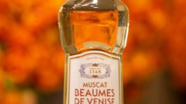 Muscat De Beaumes De Venise Copyright Hocquel Alain Vaucluse Provence 15163