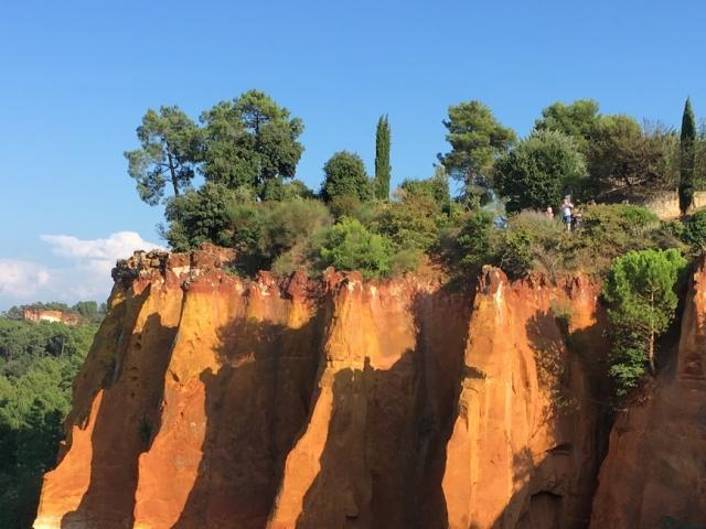 Ocres Luberon Provence C Chillio