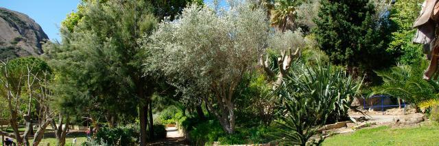 Parc Mugel Balade Provence Btriffaux