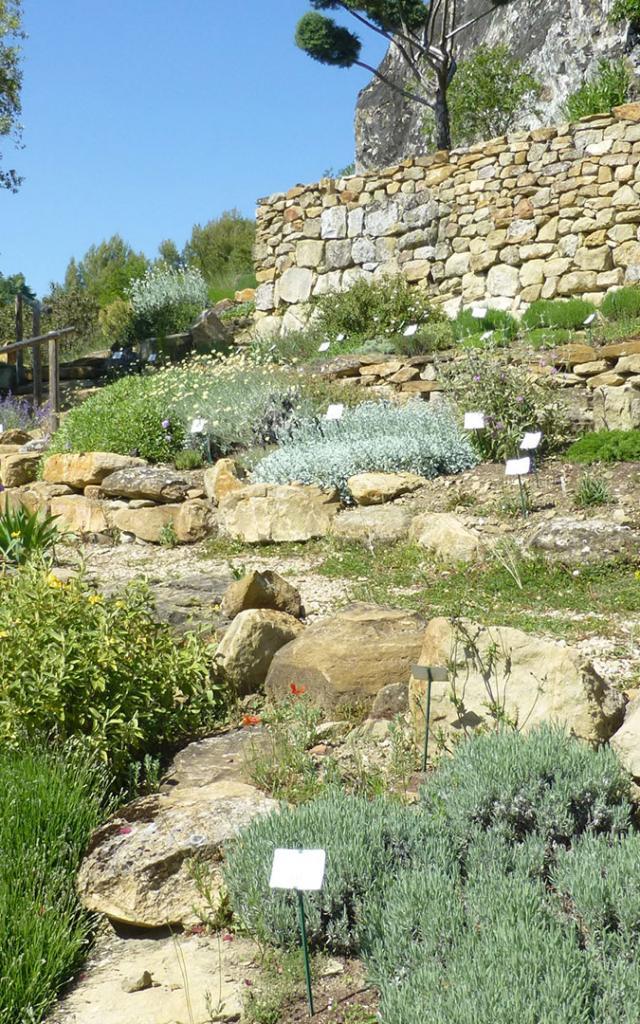 Parcs Jardins Provence Association Athre