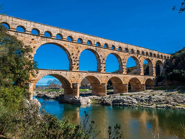 Pont Gard Bgirardin F141099841