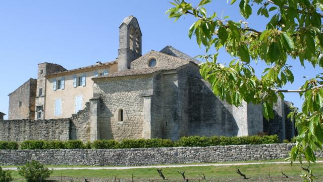 Prieure Salagon Mane Haute Provence C Chillio