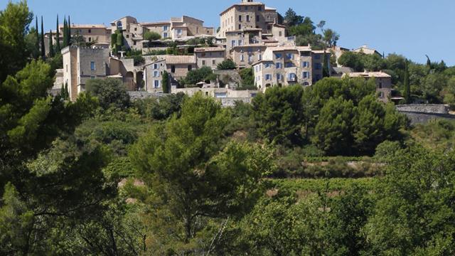 Provence Crillon Le Brave Mtoupet F25747786
