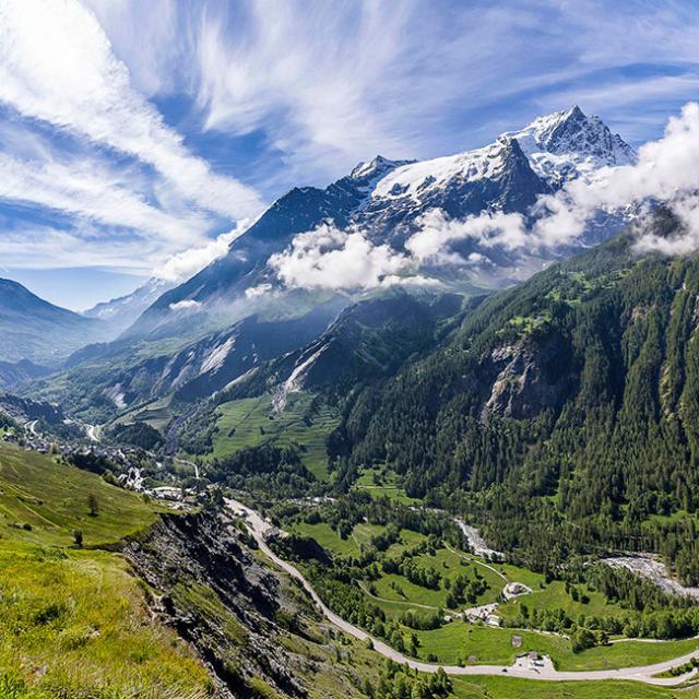Randonnee Alpes Bbodin