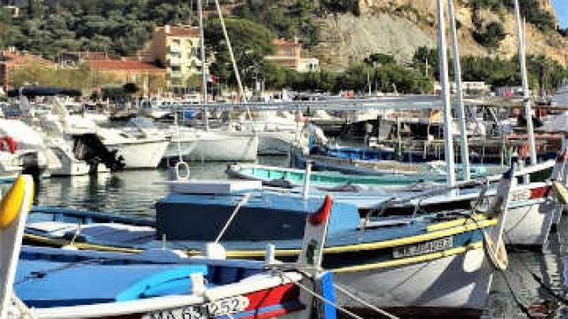 Randonneecalanques Marseille Portcassis Mdiduca 1
