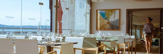 Restaurants Paca Morjane 1