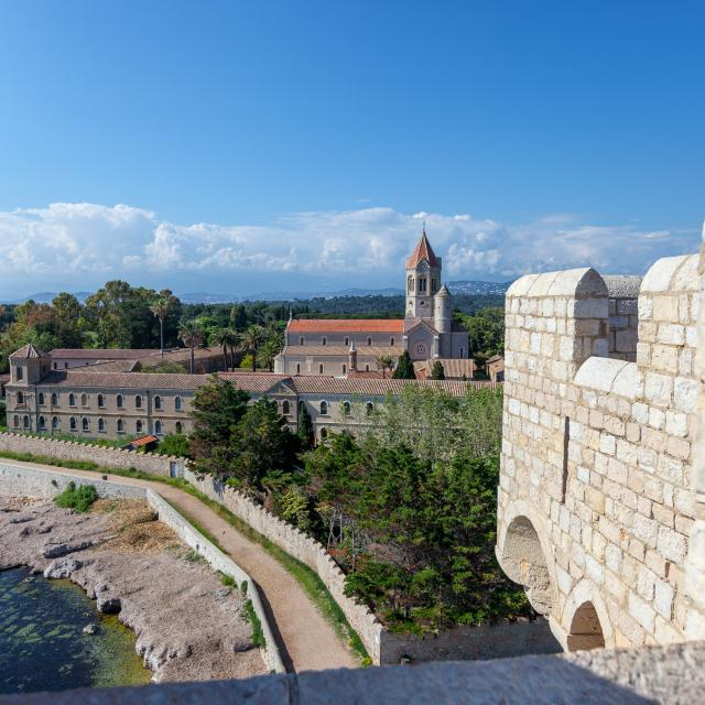 Saint Honorat Paca Ecochard 1