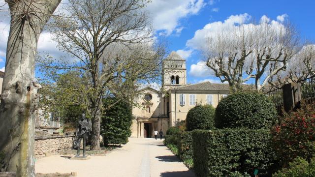 Saint Remy De Provence C Chillio