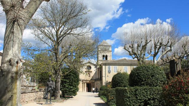 Saint Rmy De Provence Paca Chillio C 1 1