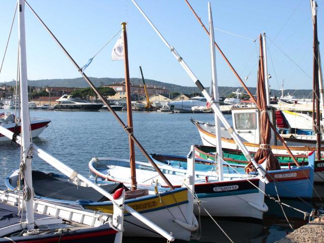 Saint Tropez Paca Chillio C 2 1