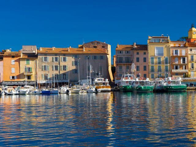 Saint Tropez Provence Amouton