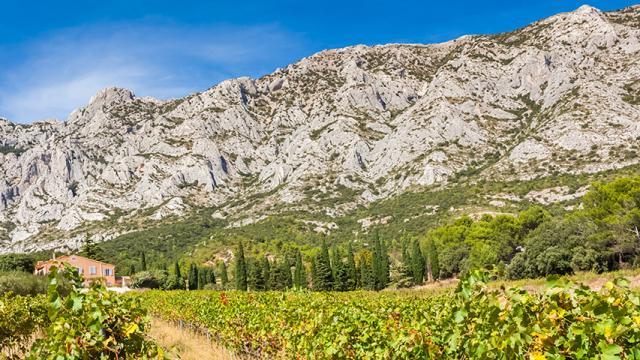 Saintevicoire Provence Unclesam F228500999