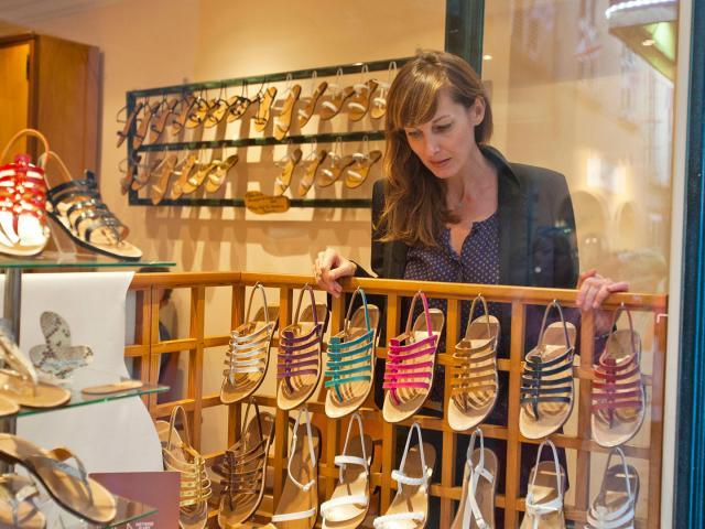 Shopping Provence Vlucas