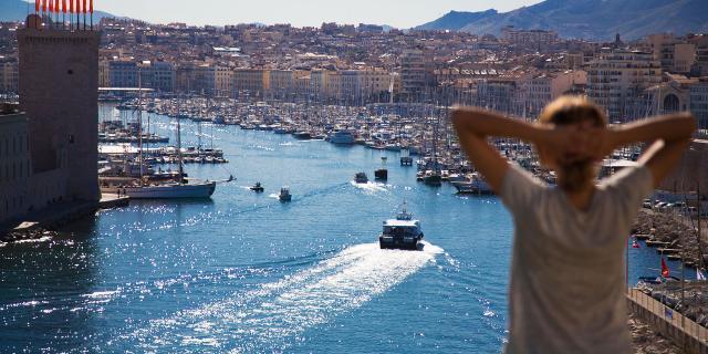Top Visite Villes Provence Smorjane