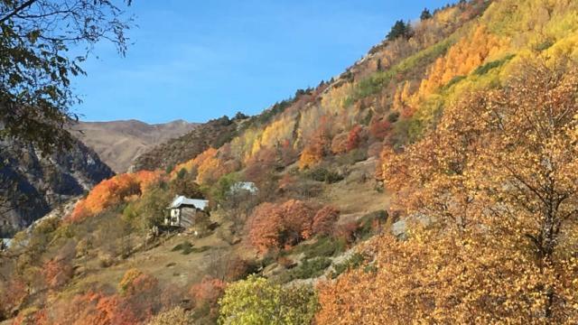 Trek Mercantour Alpes S Dragon