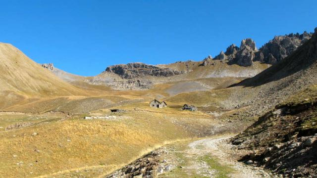 Grande Traversée VTT des Alpes de Haute-Provence L'Alpes-Provenc