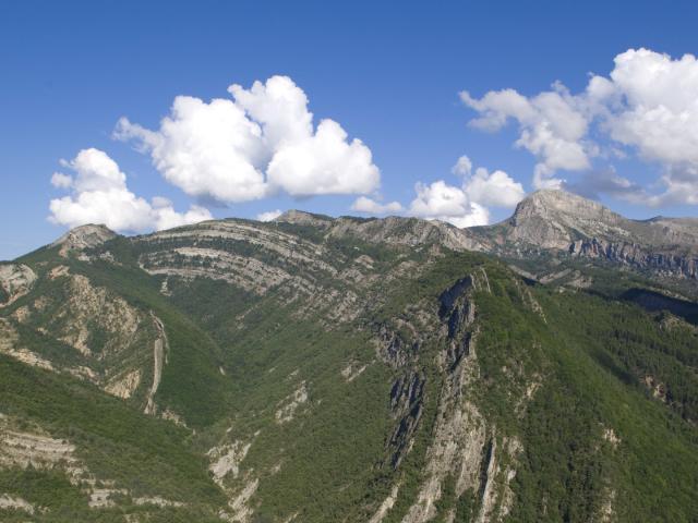 Unesco Geoparc Haute Provence Alpes Takei Geopark