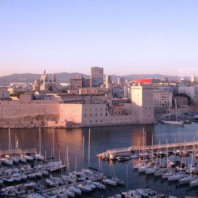 Vieuxport Marseille Cchillio 1