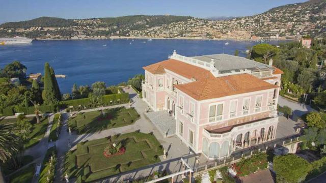 Villa Ephrussi Paca Crt Riviera Cote Dazur Photographe Pierre Behar Resize 1