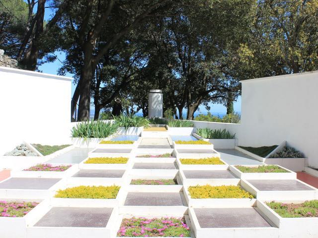 Villa Noailles Cchillio