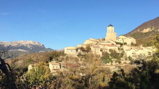 Village Thoard Office De Tourisme Provence Alpes Digne Les Bains 1 1