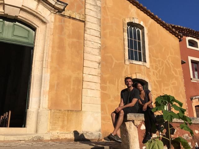 Villages Provence Cchillio