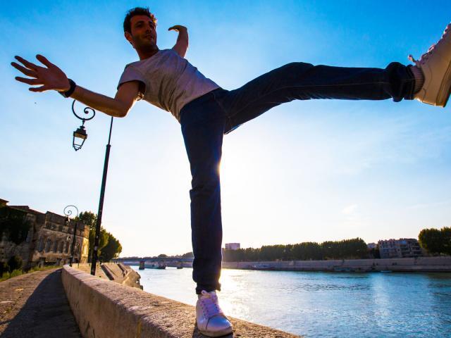 Villes Provence Arles Frigal 1
