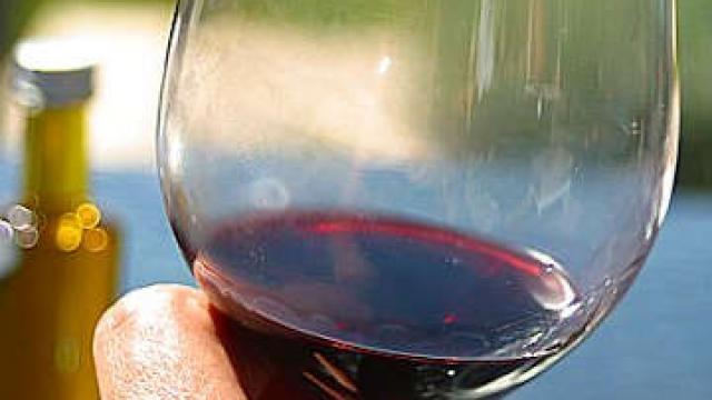 Vin Luberon Paca Cchillio 1