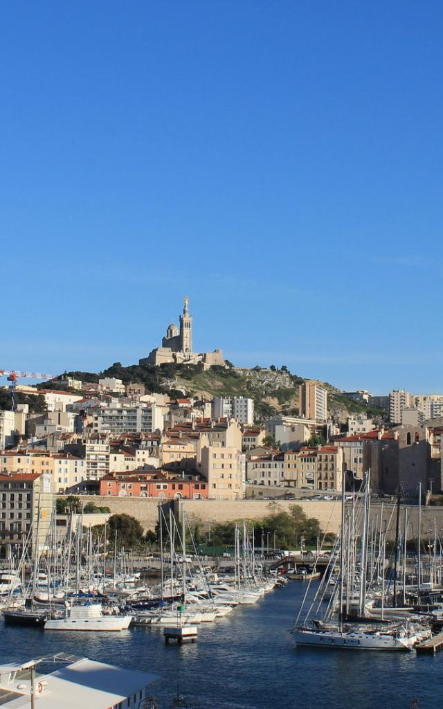 Weekend Marseille Provence Cchillio
