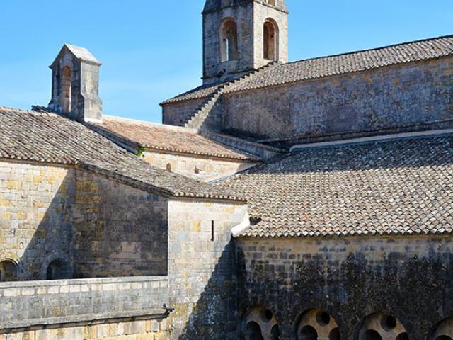 Abbaye Thoronet 2 Ylemagadure