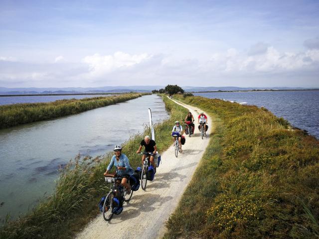 Actus Velo Mediterranee A Velo Cbenisty Lespouletsbicyclettes Vlp