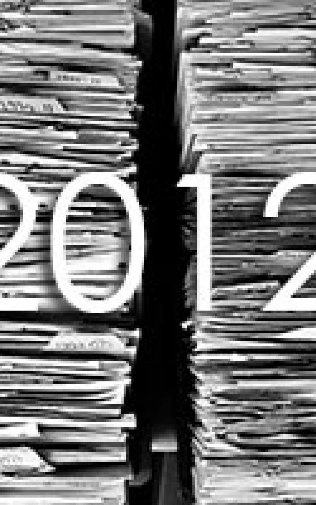 Archive Rdvducrt 2012