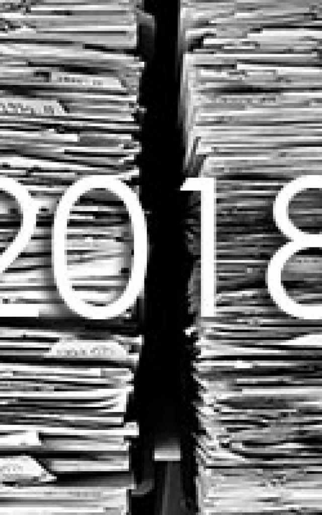 Archive Rdvducrt 2018