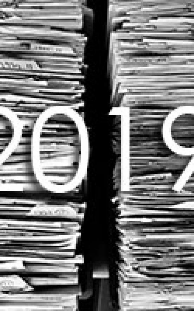 Archive Rdvducrt 2019
