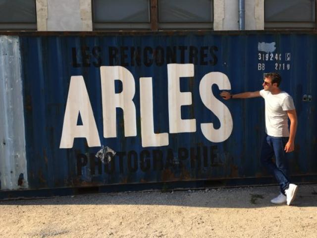 Arles Provence Arles C Chillio