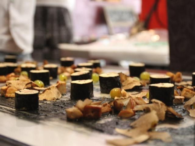 Atelier Cuisine Maison De La Truffe Lpericat