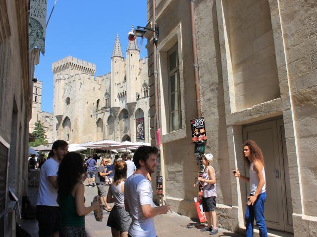 Avignon Credit Chillio C