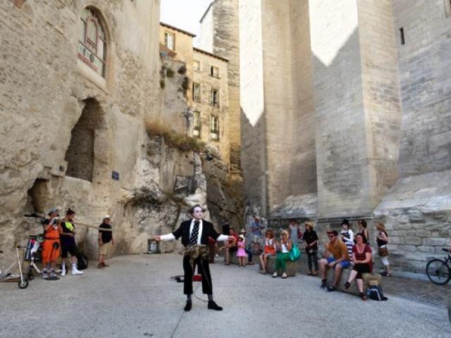 Avignon Provence Festival Jcabanel
