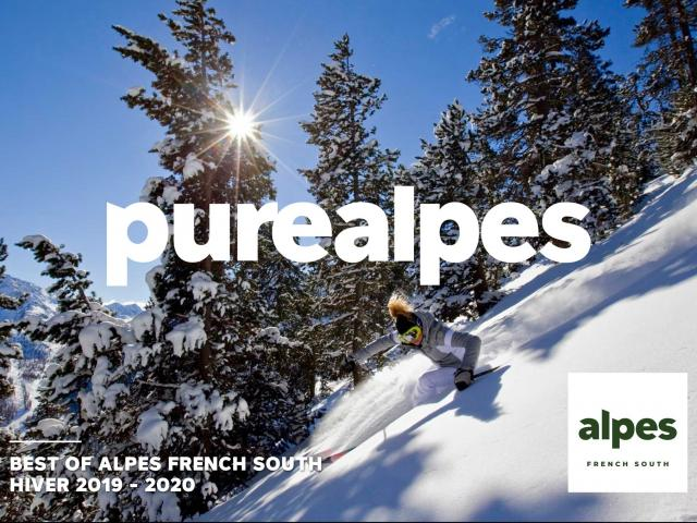 Best Of Alpes Hiver 2019 2020