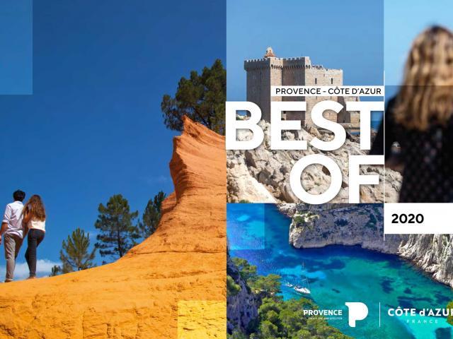 Best Of Provence Côte D'azur 2020