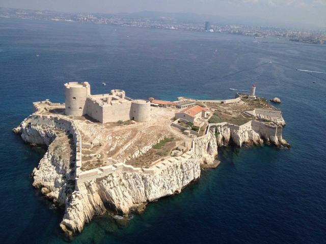 Chateau If Auteur Non Identifie 2012 15472