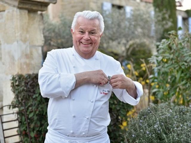 Chef Jannygleize Labonneetape Provence Sfelizat