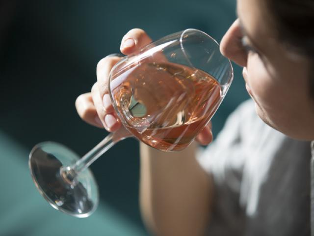 Degustation Vin Rose Provence Smorjane