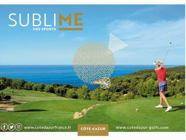 Destinations Caf Golf Claudin