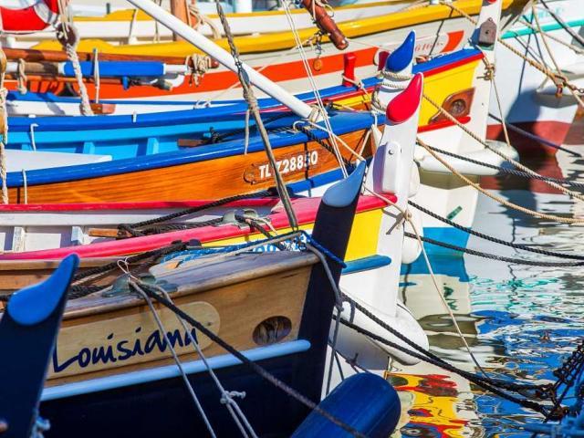 Destinations Provence Bateaux Dolemieux