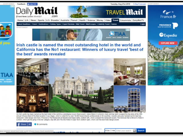 Expedia Dailymail