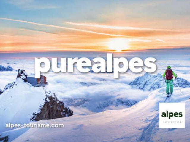 Flyer Alpes 10x15 Hd Tourisme 1