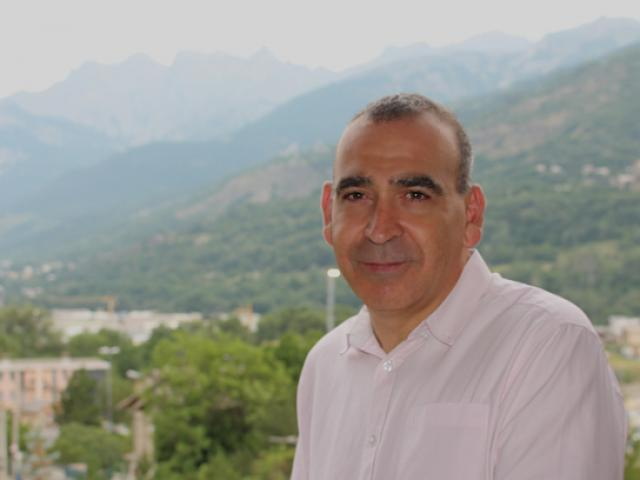 Franck Peirone Rdvcrt