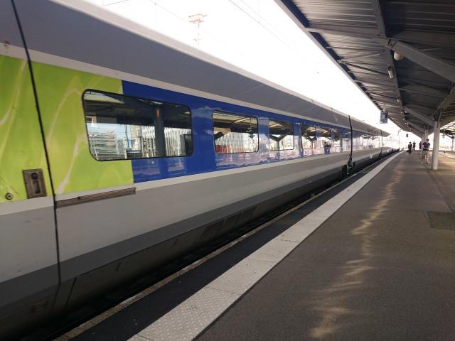 Gare Tgv Paca Fotolia 82236581