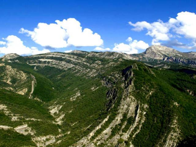 Geoparc Alpes Provencealpesdignelesbainstourisme